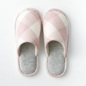 cotton slipper