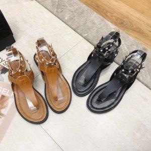 40e36d6b4199 Toe rivet beach sandals – Sandals Manufacturers
