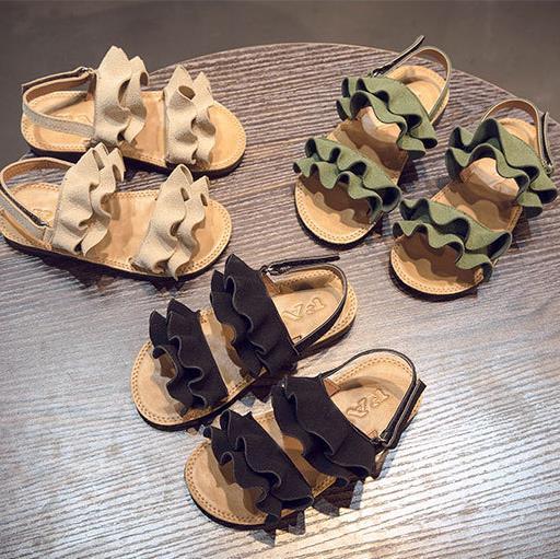 4c93d9be742b Wave break flower kids sandals